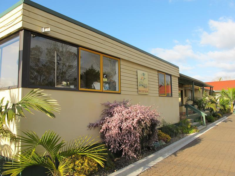 Whitianga Accommodation Motels