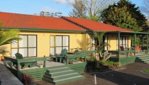 Aotearoa Lodge Whitianga