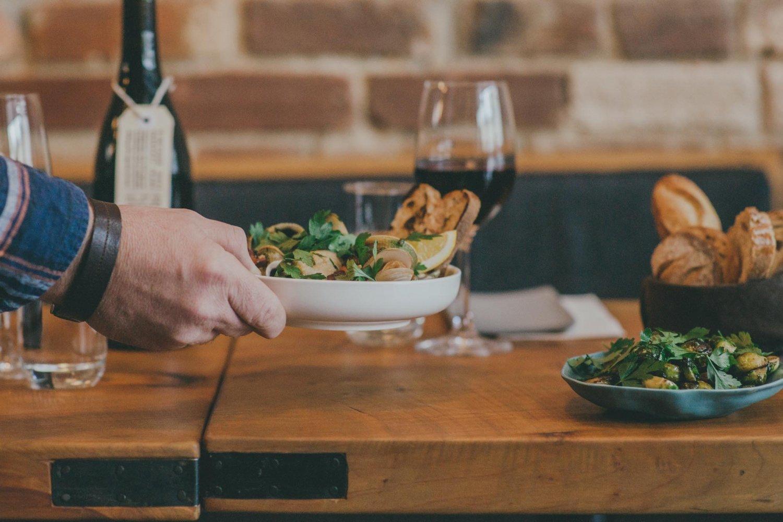 Apero Food and Wine
