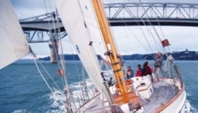 Arcturus Yacht Charters