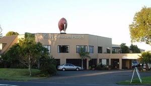 Auckland Airport Kiwi Motel Manukau City