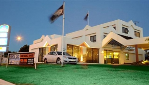 Best Western Ellerslie International Motor Inn
