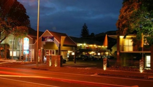 Best Western Great South Road Motor Lodge Auckland