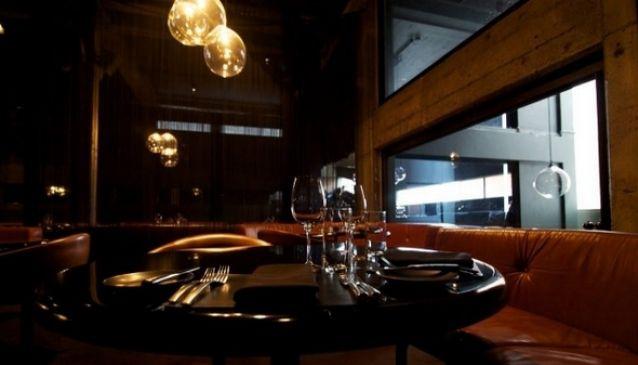 Clooney Restaurant