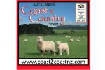Coast to Coast Tours