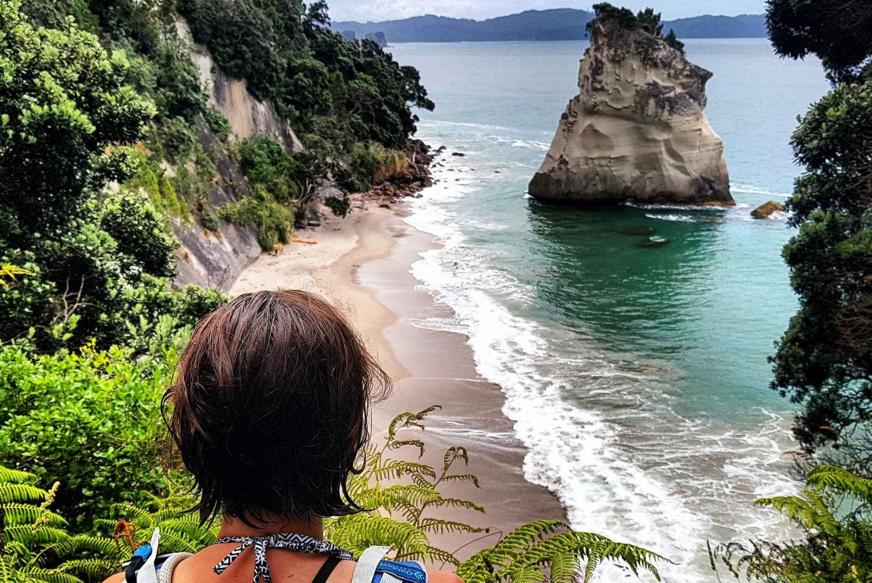 Coromandel Peninsula Day Trip from Auckland
