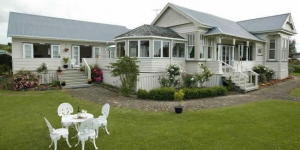Cotswold Cottage Thames
