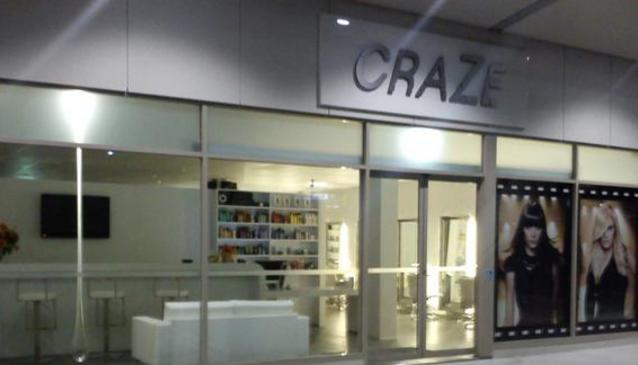 CraZe Hair