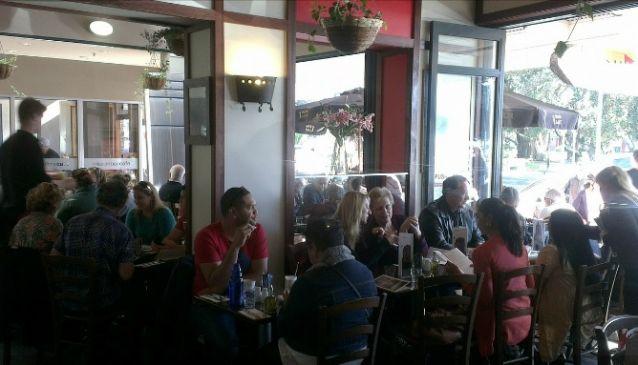 Dalmatia Bistro Cafe Bar