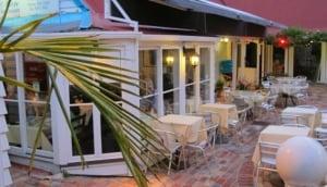 Di Mare Restaurant & Café