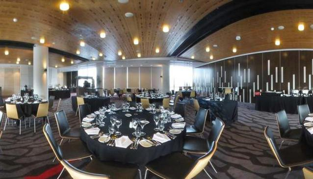 Eden Park Function Centre