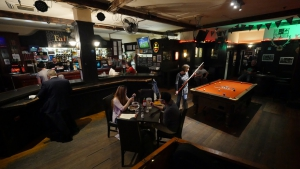 Father Ted's Original Irish Pub