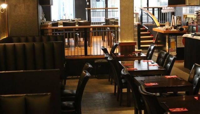French Japanese Restaurant Morita