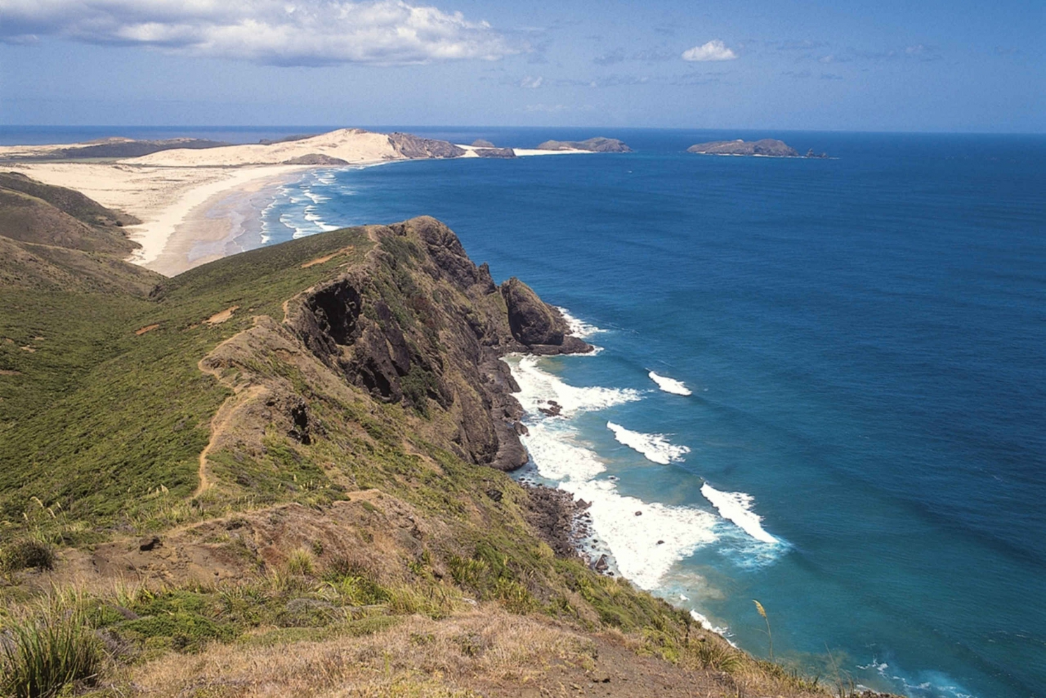 From  Bay of Islands & Cape Reinga Multi-Day Trip