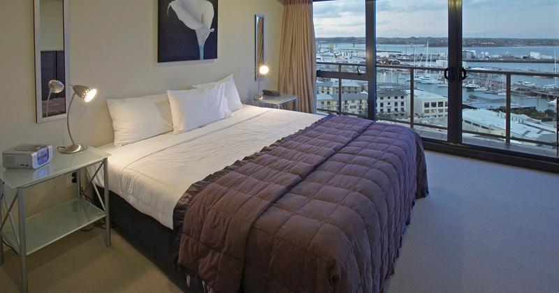 Grand Chancellor Auckland Hotel
