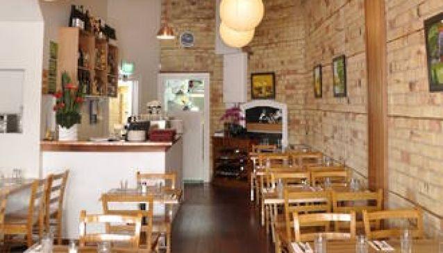 Hung Viet Cafe