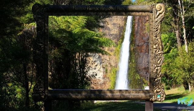 Hunua Ranges Regional Park