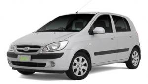 JUCY Car Rentals Auckland