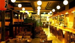 Kushi Japanese Kitchen & Bar