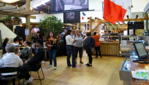 La Cigale French Style Farmers Market