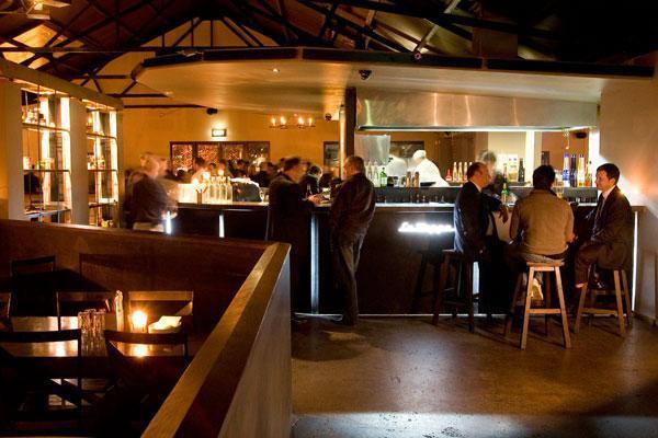 La Zeppa Kitchen & Bar