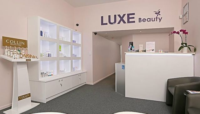 Luxe Beauty Studio