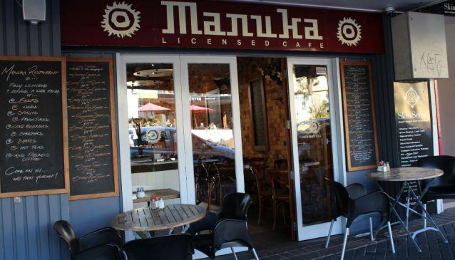 Manuka Cafe