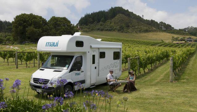 Maui New Zealand