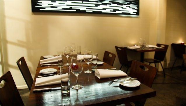 Molten Restaurant