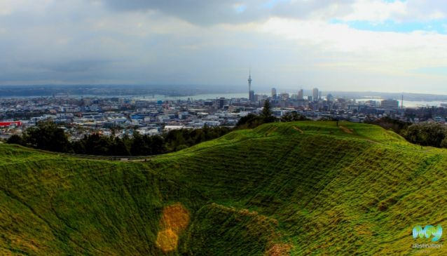 Breathtaking Locations in Auckland