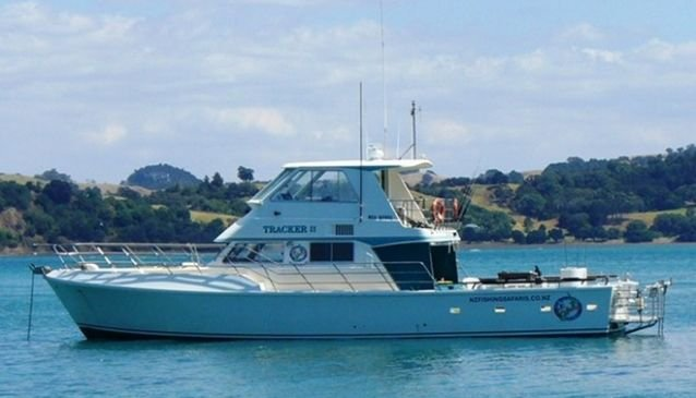 New Zealand Fishing Safaris