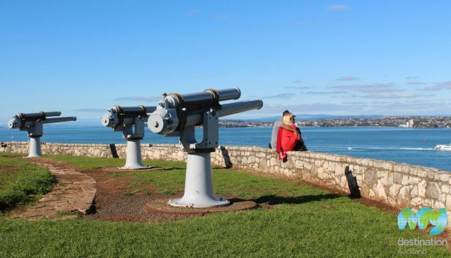 North Head Historic Reserve