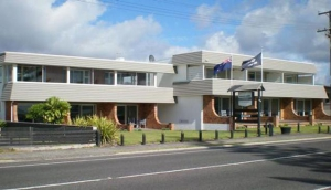 Oceanside Motel Whitianga