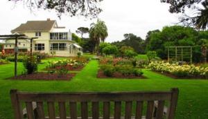Dove Myer Robinson Park  (Parnell Rose Gardens)
