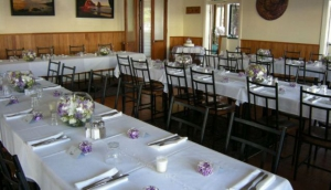 Pepper Tree Restaurant Functions
