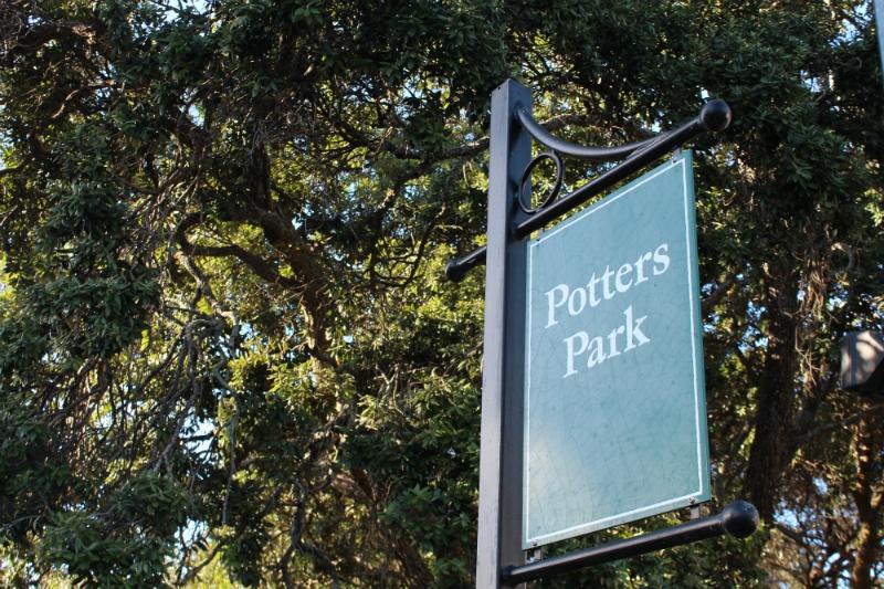 Potters Park