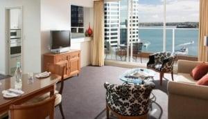 Quay West Suites Auckland
