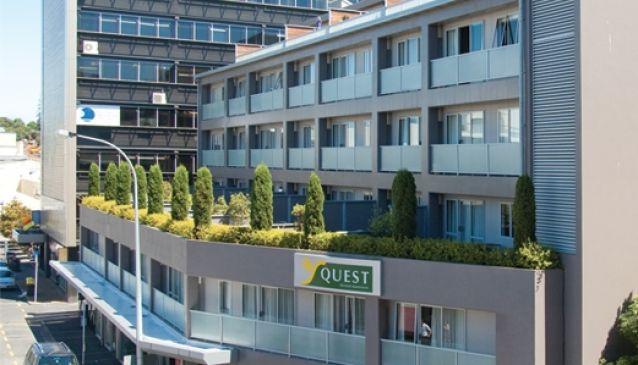 Quest Newmarket Serviced Apartments