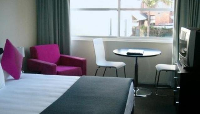 Quest Ponsonby Apartments Auckland