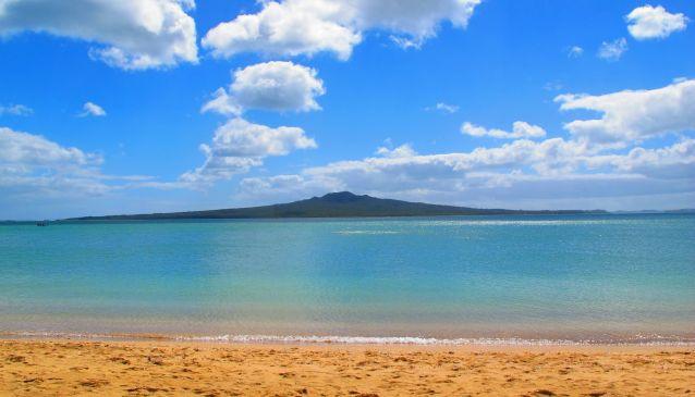Rangitoto Island