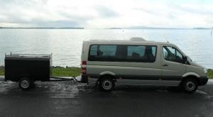 Samuels Vehicle Hire