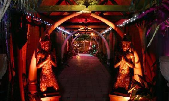 Secret Thai Garden Restaurant