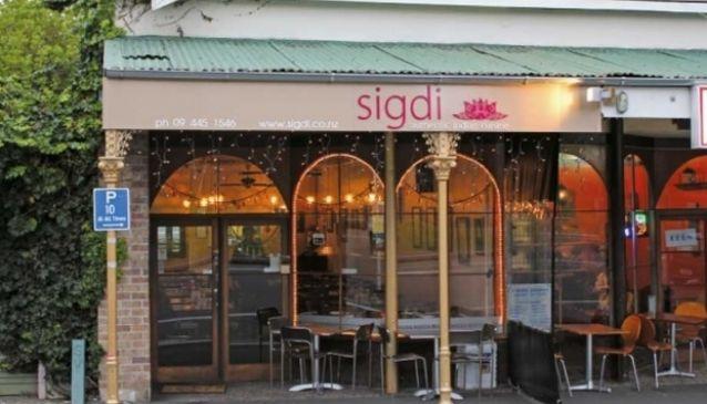 Sigdi Indian Restaurant