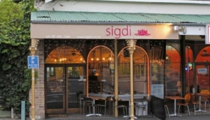 Sigdi Indian Restaurant