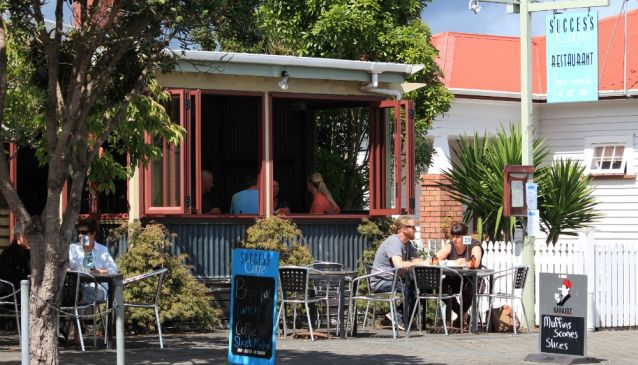 Success Cafe Restaurant