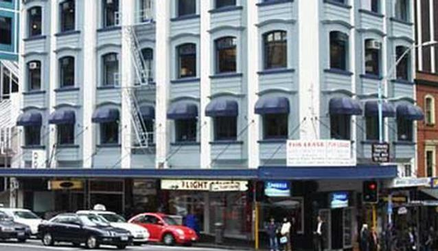 Surf 'N' Snow Backpackers Hostel Auckland