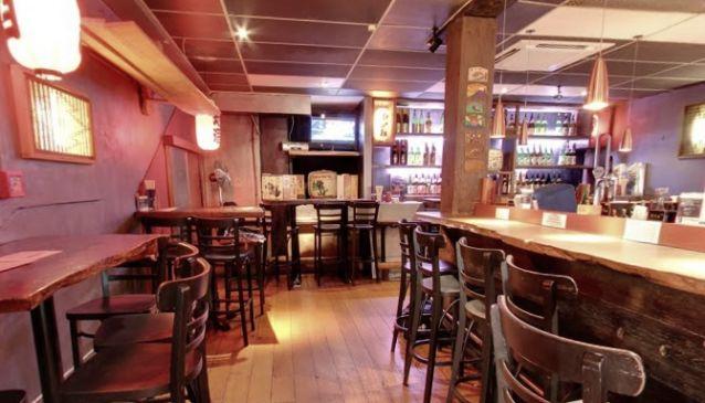 Tanuki's Cave Yakitori Bar