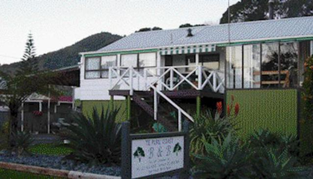 Te Puru Coast Bed & Breakfast Coromandel
