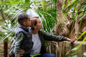 Te Wao Nui – The Living Realm at Auckland Zoo