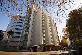 Tetra Serviced Apartments By Nesuto
